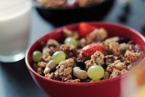 Food Ingredients AVEL - granola συστατικά τροφίμων