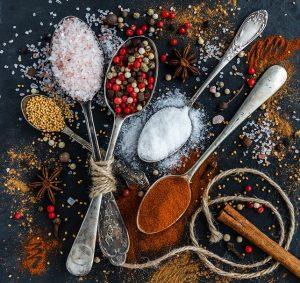 Flavorings AVEL seasonings αρωματικές ύλες