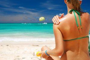 Beauty Care & Cosmetics UV protection ΑVEL προϊόντα ομορφιάς & καλλυντικά