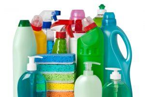 Detergents απορρυπαντικά AVEL library 5