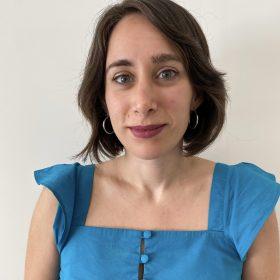 Eleni Mavrikidou
